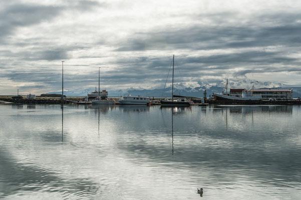 Islanda - Hofn