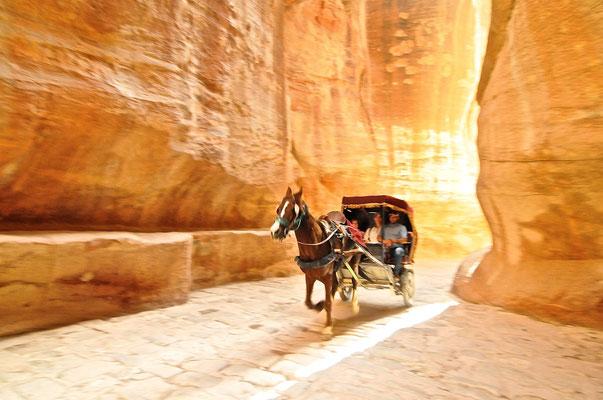 Petra -Foto di Alessandro Giacoletto