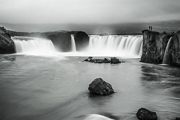 Islanda - Godafoss