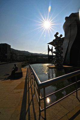Guggenheim - Bilbao - Foto di Alessandro Giacoletto