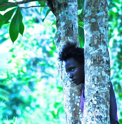 Giamaica - Nine miles -Foto di Alessandro Giacoletto