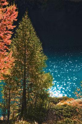Val Pelline - Foto di Alessandro Giacoletto