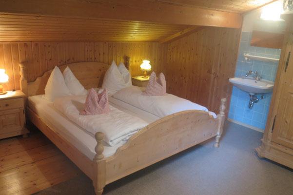Schlafzimmer 2.