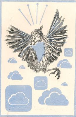 Memorie d'azzurro-bulino e xilografia-mm.300x200-2019