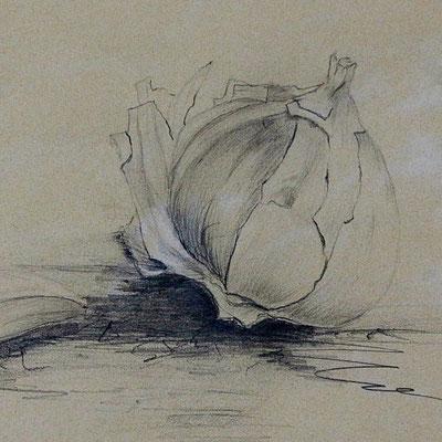 Knoblauch - Bleistift (1995)