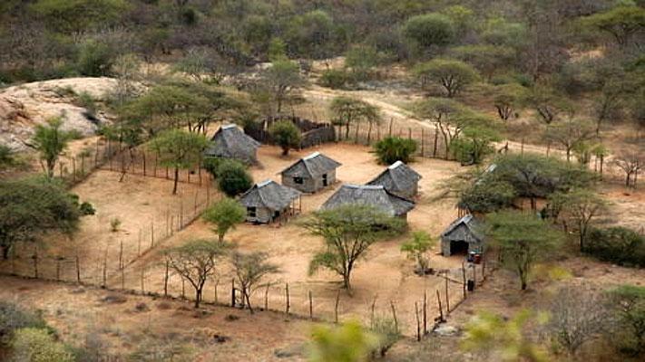 Kampi ya Simba - Campo del Leone - Kora National Park