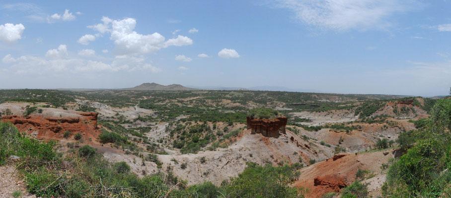 Gola di Olduvai