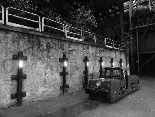 LED Beleuchtung für Aussenbereiche