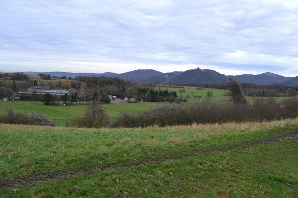 Gut Broichhof im Rodderberg-Krater