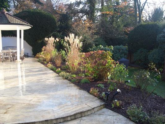 Terrassengestaltung Birgit Junglas Schone Gartenraume