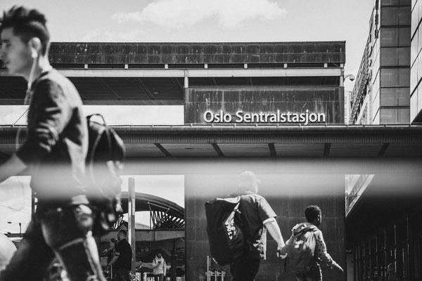 Reisefotografie: Oslo