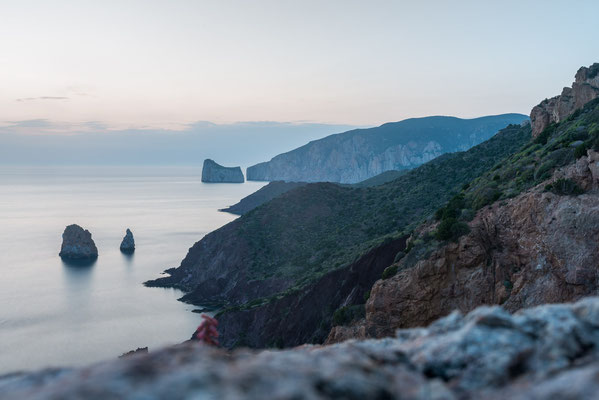 Reisefotografie / Landscape: Sardinien