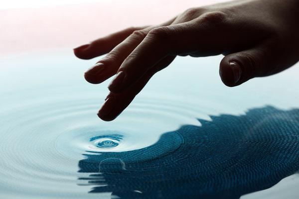 Emmet Therapie - Andrea Joho - 1:1 Begleitung