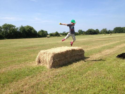 Kidlington fields