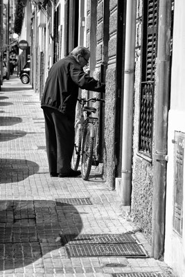 Mallorca, Palma, Altstadt, Street, 2014, © Silly Photography