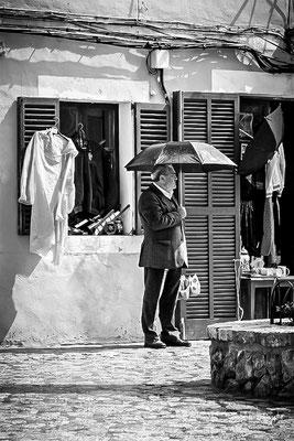 Mallorca, Valldemosa , Altstadt, Street, 2014, © Silly Photography