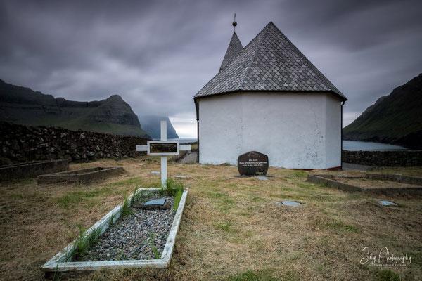 Färöer / Faroe Island, Vidoy , Langzeitbelichtung, 2017, © Silly Photography