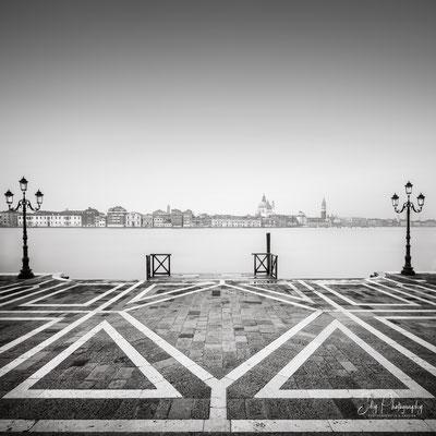Venedig / Venezia, Giudecca, Italien, Langzeitbelichtung, 2017, © Silly Photography