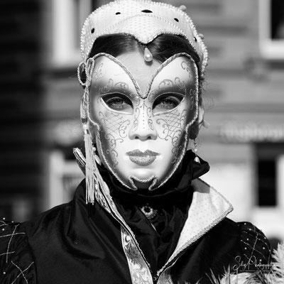 Venezianischer Maskenzauber Hamburg, 2014, © Silly Photography