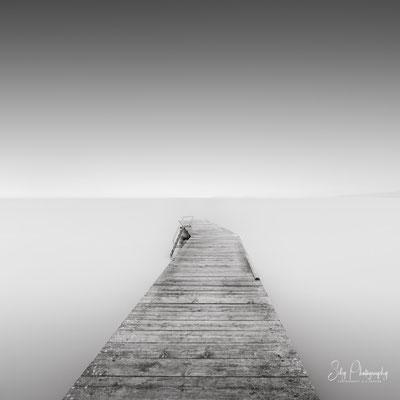 Italien / Umbrien / Lago Trasimeno ,Langzeitbelichtung, 2019, ©Silly Photography