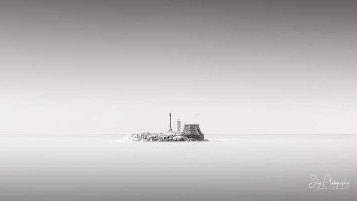 Italien / Toskana / Livorno, Langzeitbelichtung, 2019, ©Silly Photography
