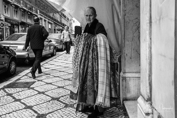 Portugal / Lissabon, Street, 2016, © Silly Photography