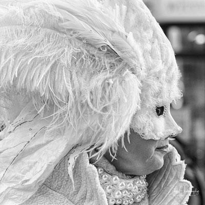 Venezianischer Maskenzauber Hamburg, 2015, © Silly Photography