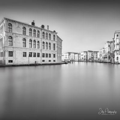 Venedig / Venezia, Italien, Langzeitbelichtung, 2017, © Silly Photography