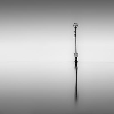 Venedig / Venezia, Seezeichen, Italien, Langzeitbelichtung, 2017, © Silly Photography