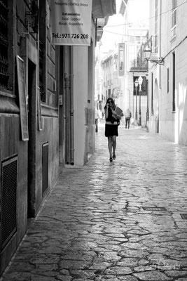 Mallorca, Palma, Altstadt, Street, 2013, © Silly Photography