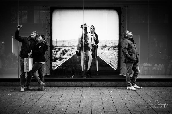 Hamburg, Street, 2017, © Silly Photography