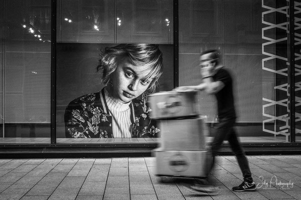 Hamburg, Street, 2016, © Silly Photography
