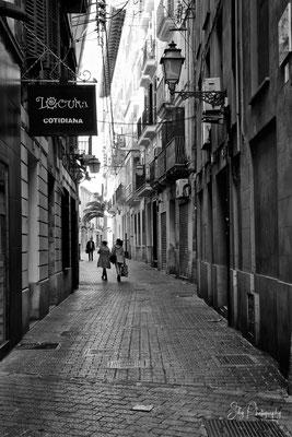 Mallorca, Palma, Altstadt, Street, 2012, © Silly Photography