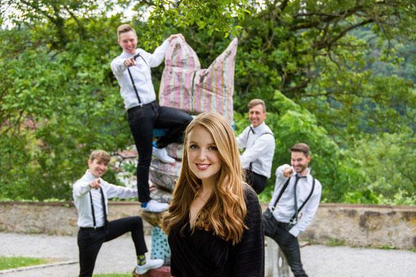 Bandfotograf Horb und Umgebung Bandfotos Bandfotograf Freudenstadt Bandfotograf Nagold
