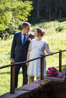 Hochzeitsfotograf Altensteig Freudenstadt Nagold und Umgebung