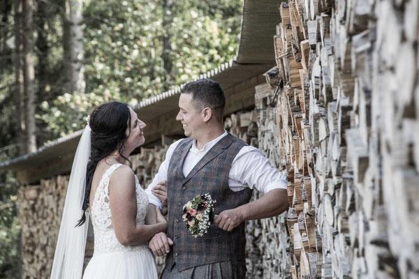 Hochzeitsfotograf Schwarzenberg Freudenstadt und Umgebung Hochzeitsshooting