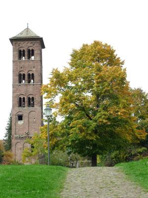Kloster St. Peter und Paul Eulenturm
