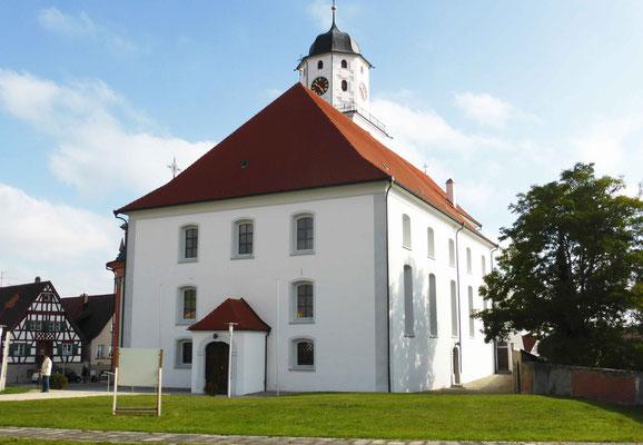 St. Martin in Meßkirch