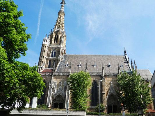 Esslingen Frauenkirche