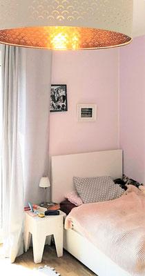 Kinderzimmer/ Jugendzimmer Mädchen, Rolf Kullmann Innenarchitekt, Atelier Feynsinn Köln