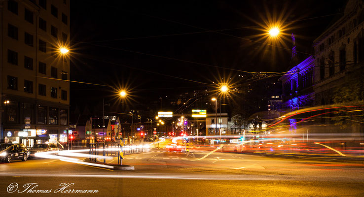 Bergen by Night 2014