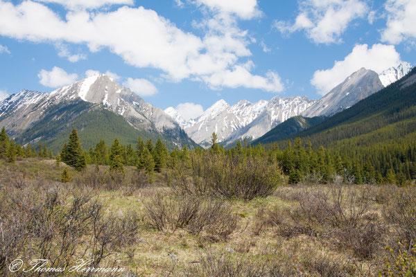 Banff N.P. - Kanada 2011