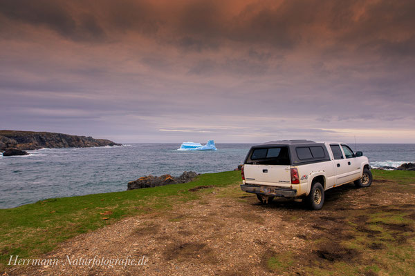 Cape Bonavista - Neufundland