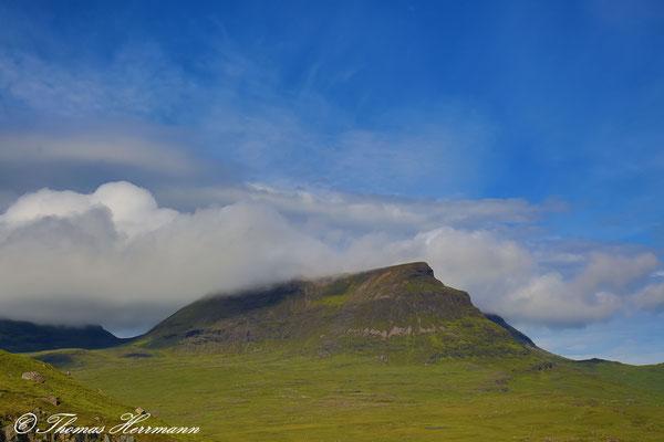 Highlands Schottland