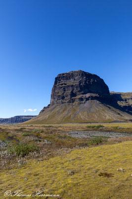Haoldukvisl - Island 2013