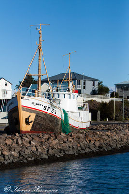 Höfn Island 2013