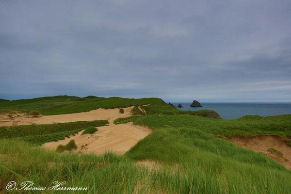 Sanddünen Balnakeil - Schottland 2015
