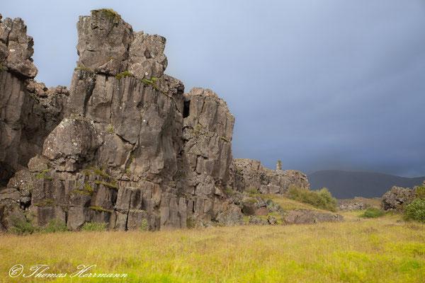 Þingvellir N.P - Island 2013