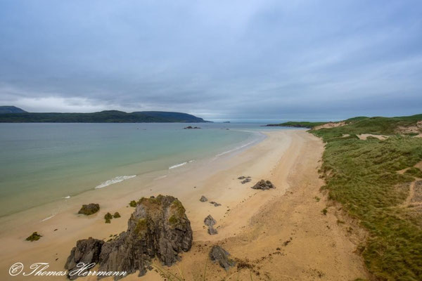Balnakeil Beach - Schottland 2015