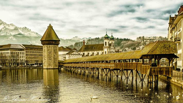 Luzern - Schweiz 2015